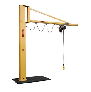 Donatti, swing jib, demag,